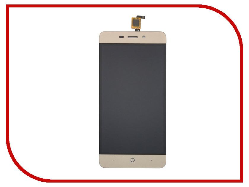 Дисплей Zip для ZTE Blade X3 Gold все цены