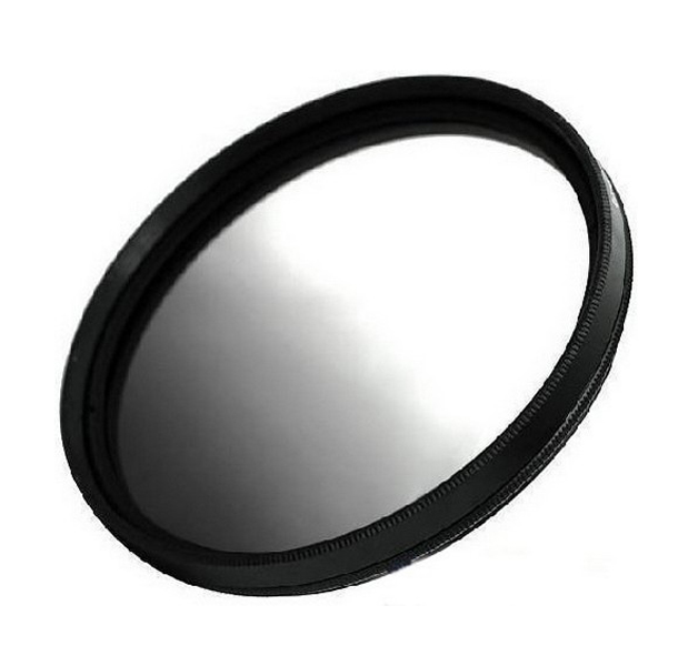 Светофильтр Fujimi Grad Grey 52mm<br>