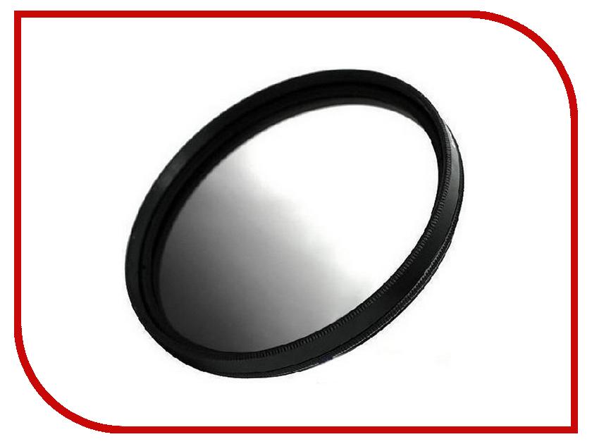 Светофильтр Fujimi Grad Grey 58mm
