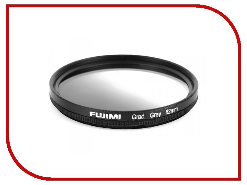 Светофильтр Fujimi Grad Grey 62mm<br>
