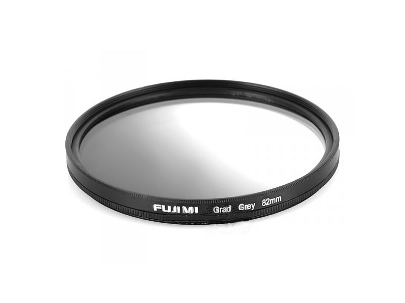 Светофильтр Fujimi Grad Grey 72mm