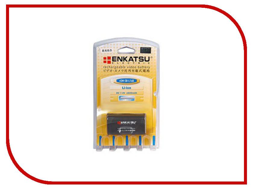 Аккумулятор Enkatsu vSM SB-L160<br>