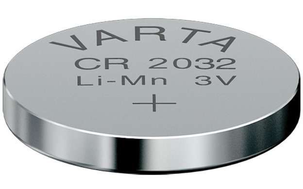 Батарейка CR2032 Varta Electronics BL1 — CR2032