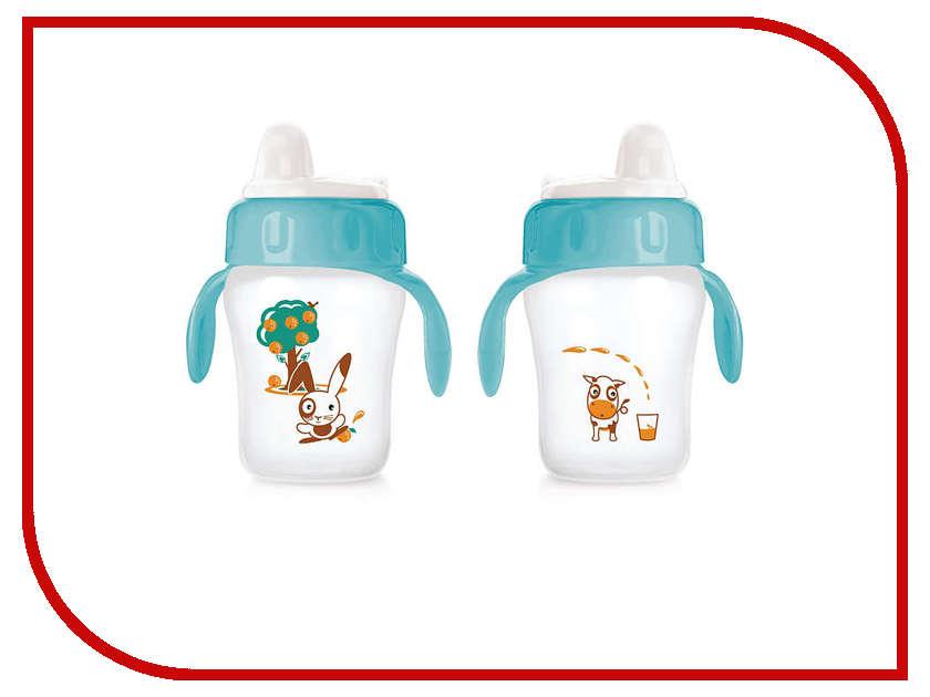 Чашка-непроливайка Philips Avent SCF608/01 Волшебная чашка с крышкой 260мл 83350 пылесос с пылесборником philips fc8383 01
