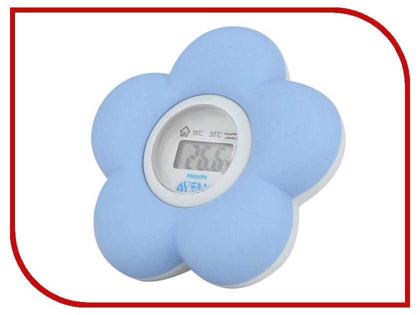 Термометр для ванны Philips AVENT SCH 550/20 philips avent philips avent термометр для ванны и помещений цифровой