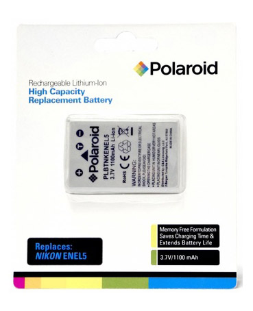 Аккумулятор Polaroid NB-7L