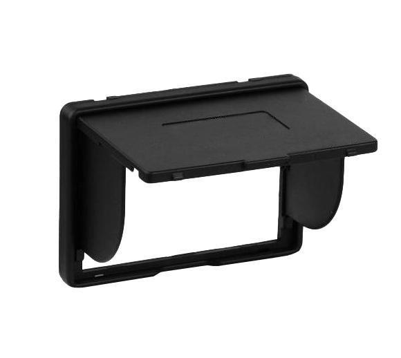 Фотоаксессуар Polaroid LCD Screen Shader 3 PLLCDSS3