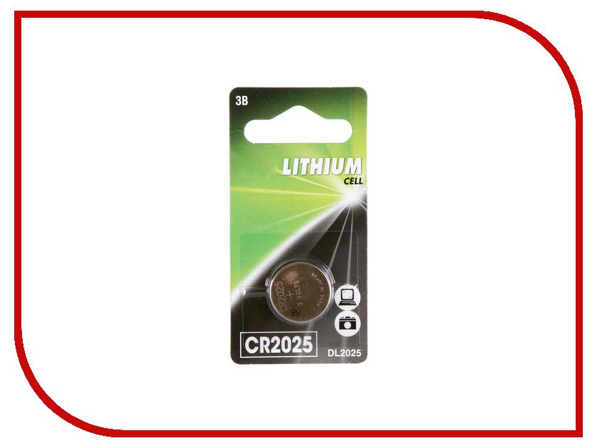 Батарейка CR2025 GP 7C1 / 2C1 батарейка cr2016 gp 7c1 2c1