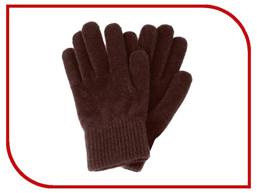 Теплые перчатки для сенсорных дисплеев iGlover Premium S Brown