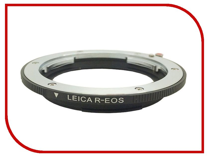 Кольцо Betwix Mount Adapter Leica/R - EOS кольцо 1979 11 r
