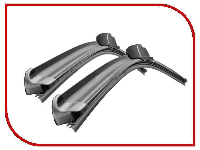 Здесь можно купить   Щетки стеклоочистителя Bosch aero L+R 3 397 118 948