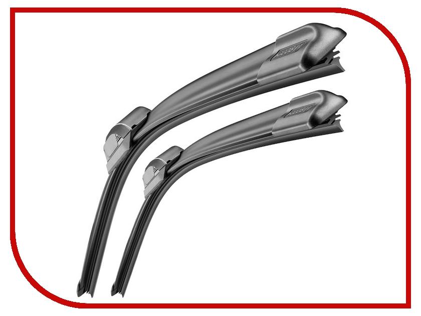 Щетки стеклоочистителя Bosch L+R 600mm 475mm 3 397 118 979 щетки стеклоочистителя bosch aero multi clip l r 3 397 118 320