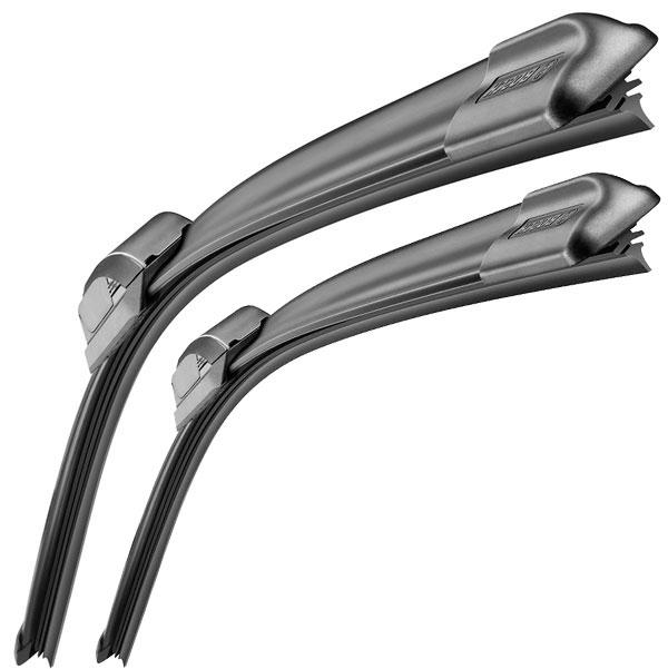 Щетки стеклоочистителя Bosch L+R 600mm 475mm 3 397 118 979