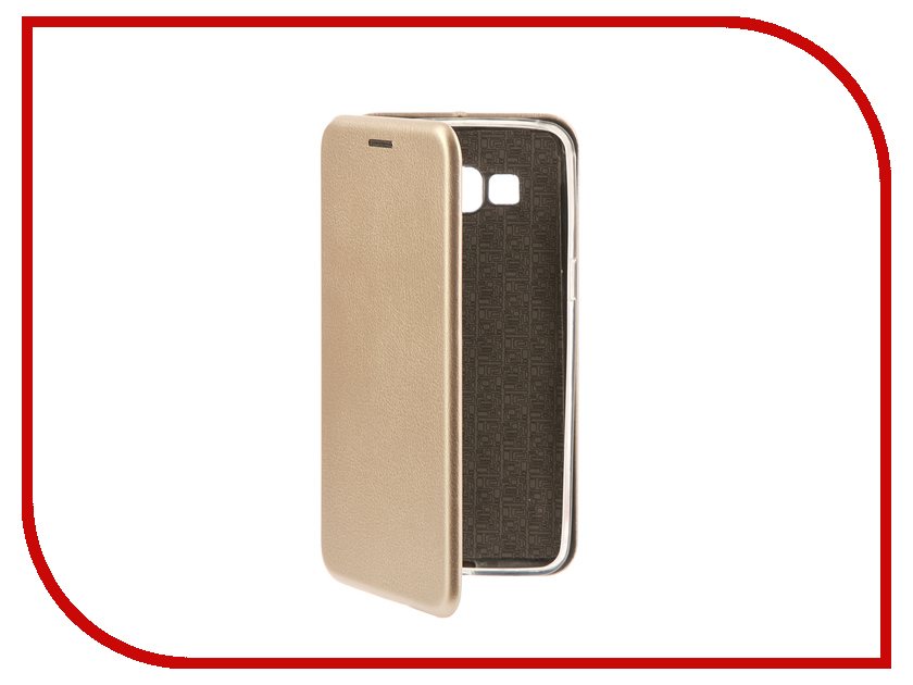 Аксессуар Чехол-книга для Samsung G530H Galaxy Grand Prime Innovation Book Silicone Gold 11492 composite structures design safety and innovation
