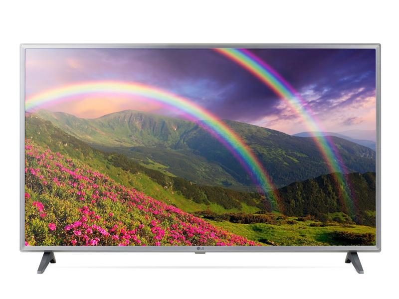 Телевизор LG 43LK6100 цена