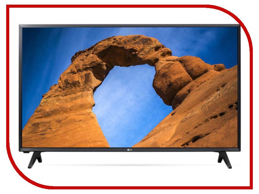 цены Телевизор LG 32LK500B