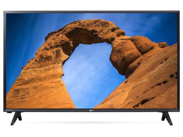 Телевизор LG 32LK500B цена