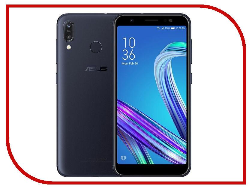 Сотовый телефон ASUS Zenfone Max (M1) ZB555KL 16GB