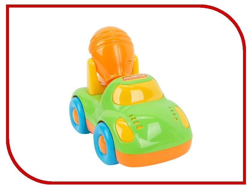 Игрушка Полесье Дружок 47069 игрушка полесье 61355