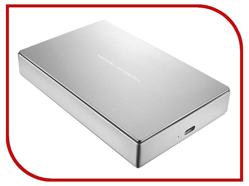 Жесткий диск Lacie STFD5000400