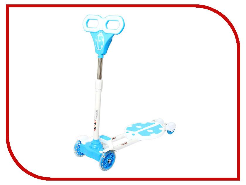 Самокат Veld-Co Спорт 49892 ash ash 49892 49892