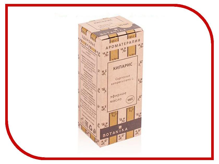 Масло эфирное Botanika Кипарис 10ml 00714
