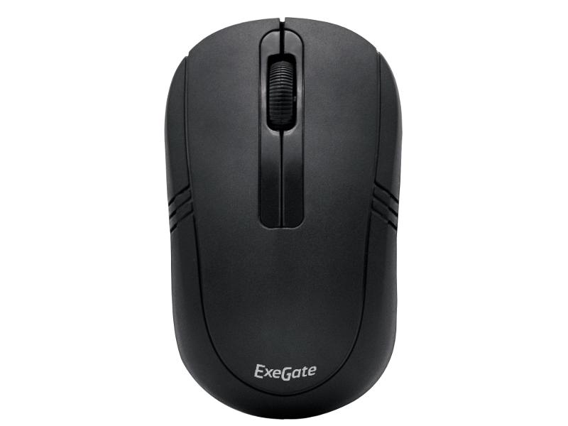 Мышь ExeGate SR-9021 Black