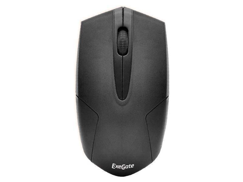 Мышь ExeGate SR-9022 Black
