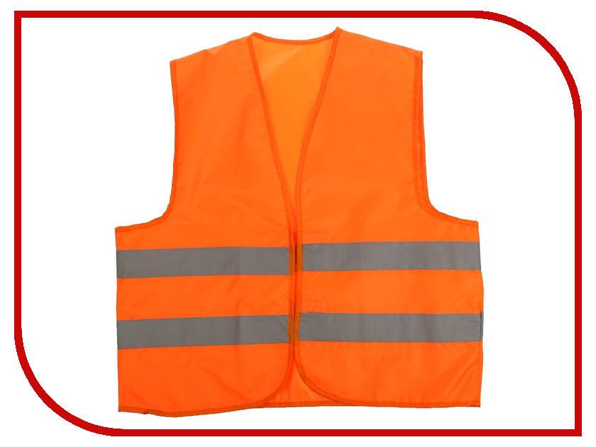 Жилет СИМА-ЛЕНД 4654 Orange 2258325 - от S до XL