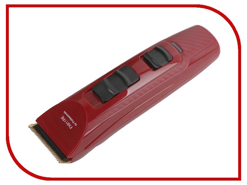 Машинка для стрижки волос BaByliss FX811RE щипцы для укладки волос babyliss c 1500 e curl secret digital sensor