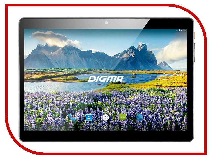 все цены на Планшет Digma Plane 9634 3G Black