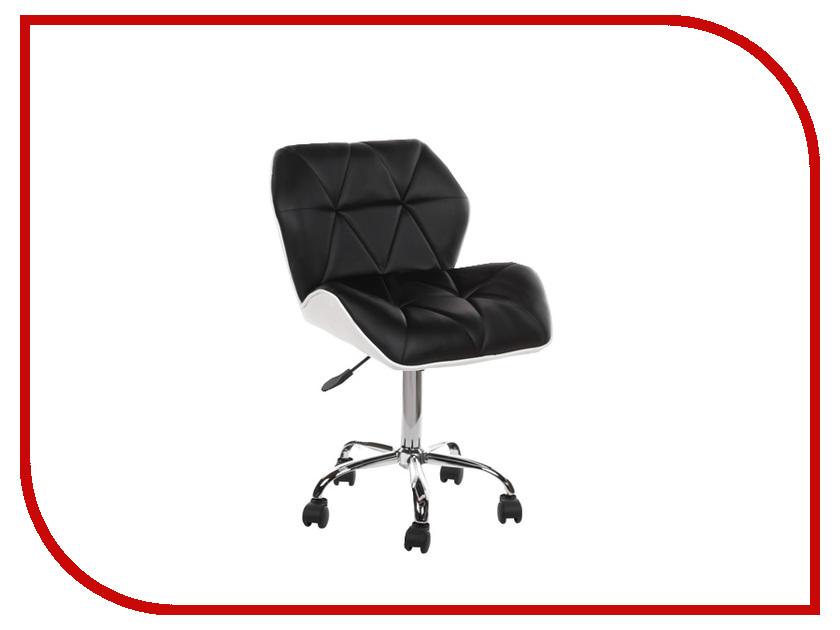 Компьютерное кресло Woodville Trizor Black-White 1428