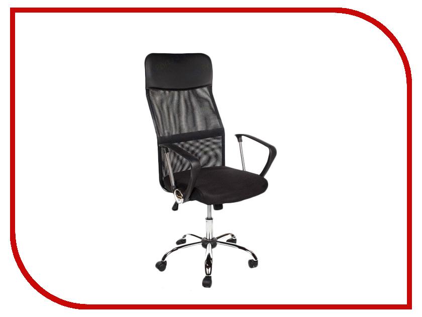 Компьютерное кресло Woodville Arano Black 1487