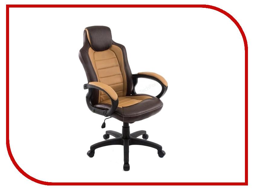 Компьютерное кресло Woodville Kadis Brown-Beige 1726 кресло компьютерное college bx 3177 brown