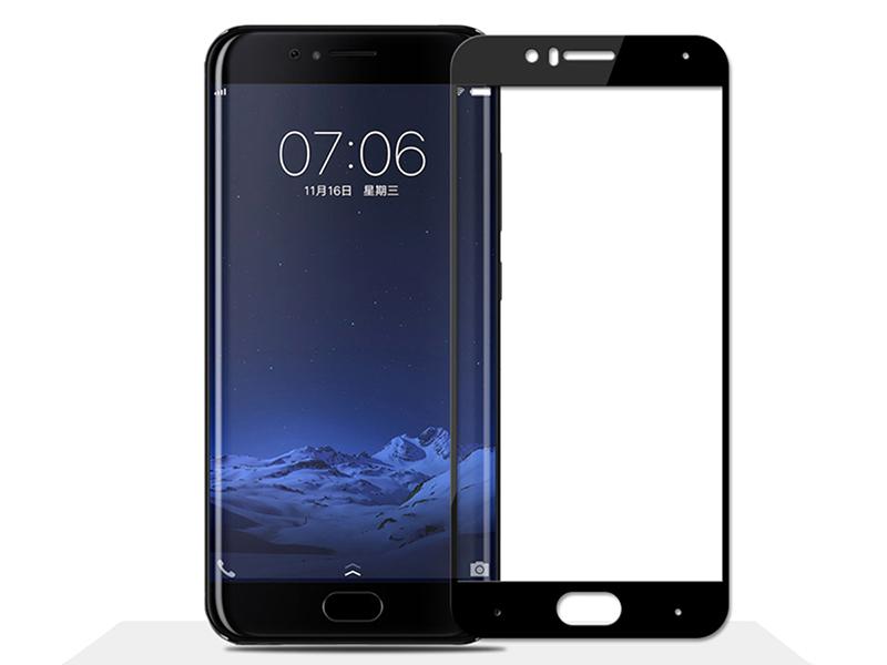 Аксессуар Защитное стекло Media Gadget для Xiaomi Mi 6 (17) 2.5D Full Cover Glass Black Frame MGFCXM6BK аксессуар защитное стекло media gadget для xiaomi redmi note 5a 2 5d full cover glass black frame mgfcxrn5afgbk