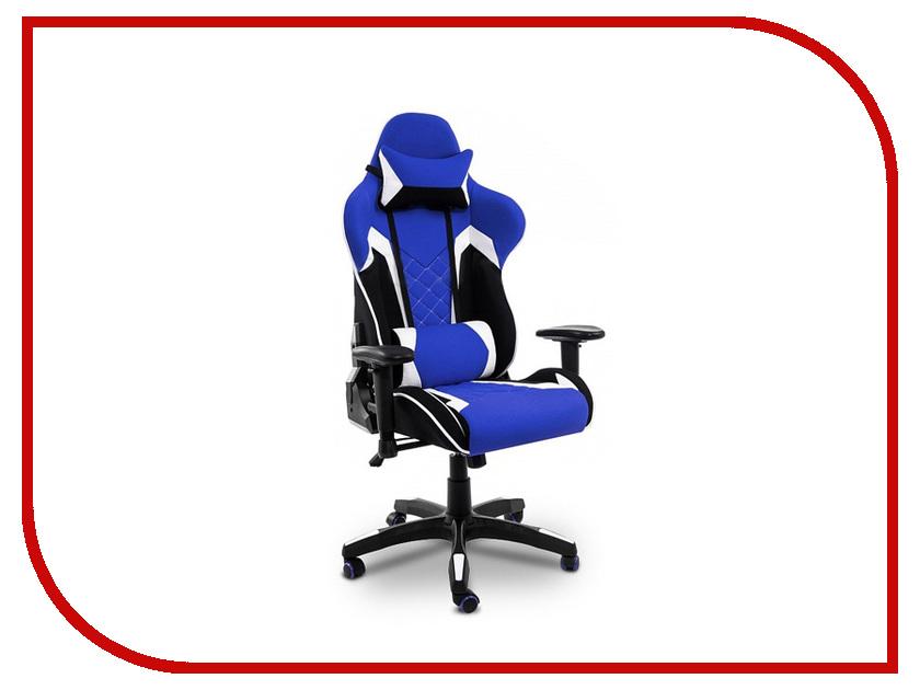 Компьютерное кресло Woodville Prime Black-Blue dxseat v44 xb компьютерное кресло blue
