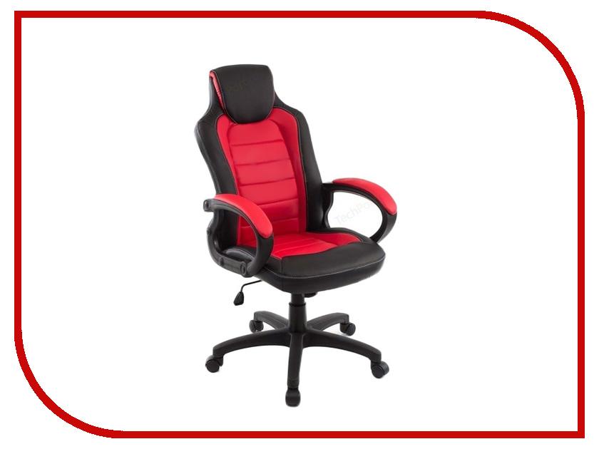 Компьютерное кресло Woodville Kadis Dark Red-Black 1725