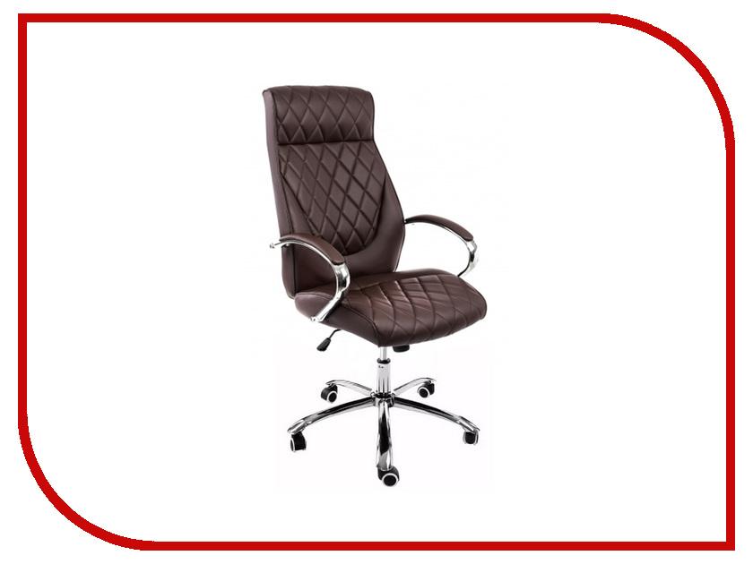 Компьютерное кресло Woodville Monte Dark Brown 1865 кресло компьютерное college bx 3177 brown