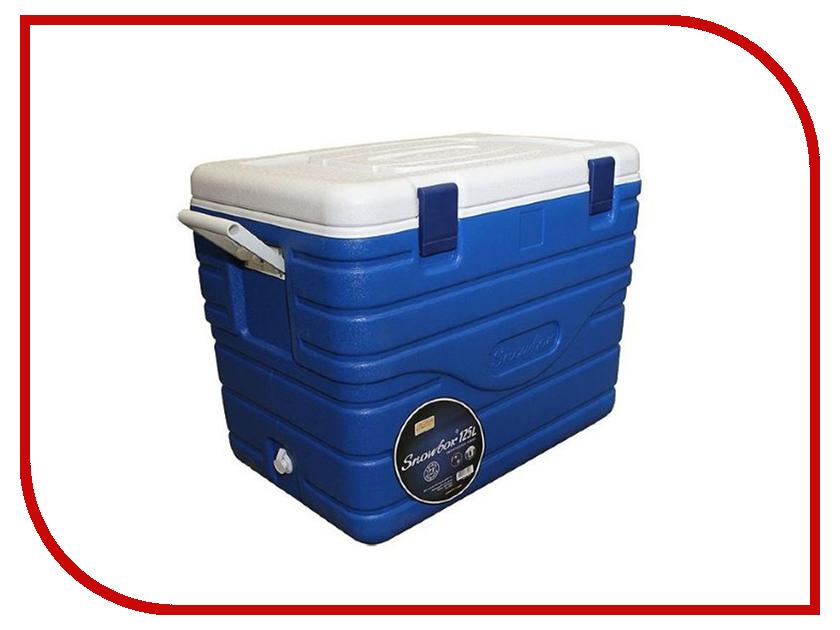 Термоконтейнер Camping World Snowbox 125 L 138192 термоконтейнер camping world cw snowbox marine 10 38193