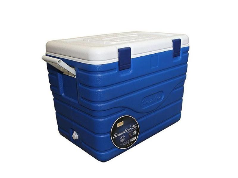 Термоконтейнер Camping World Snowbox 125 L 138192