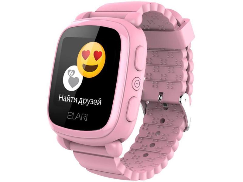 Elari KidPhone 2 Pink фото