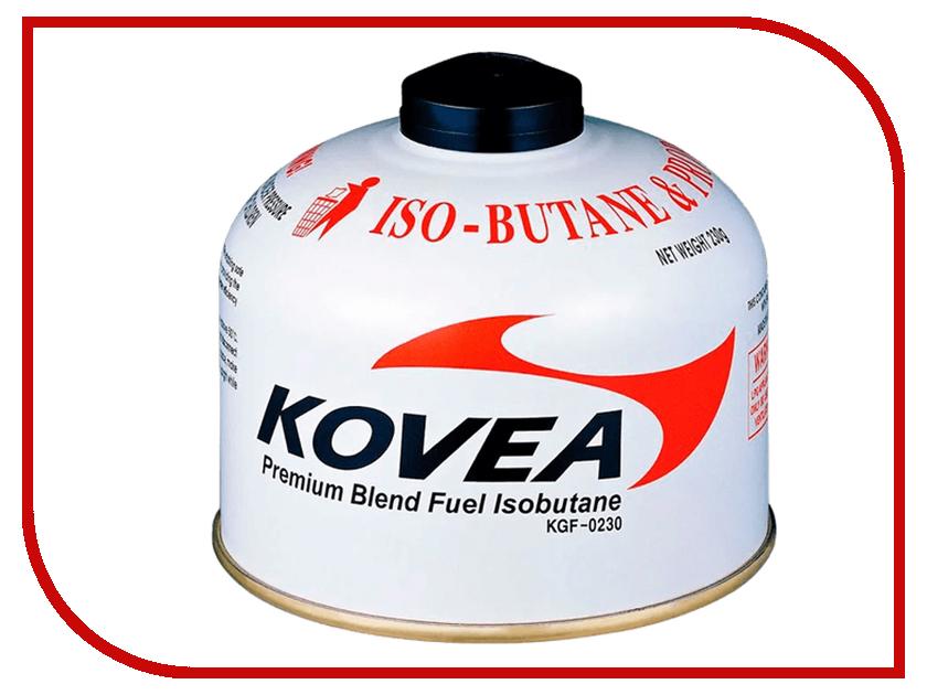 Газовый баллон Kovea 230g ГА-230