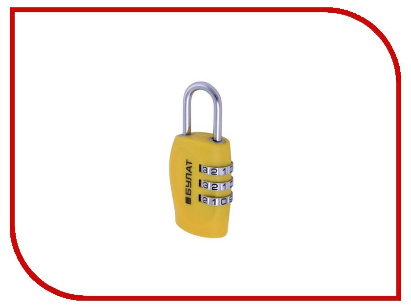 Булат ВС 303-Blister Yellow