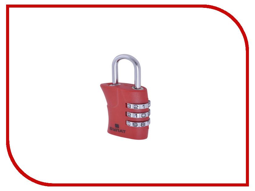 Булат ВС 313-Blister Red