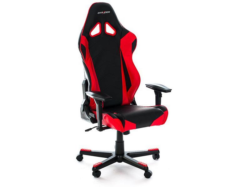 Компьютерное кресло DXRacer OH/RE0/NR dxracer valkyrie oh vb03 nr