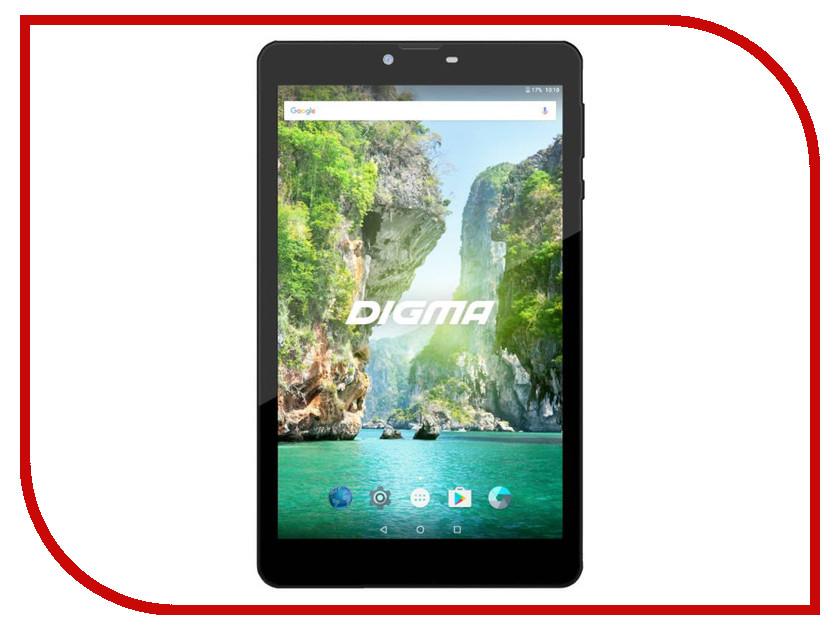 цена на Планшет Digma Plane 8733T 3G Black