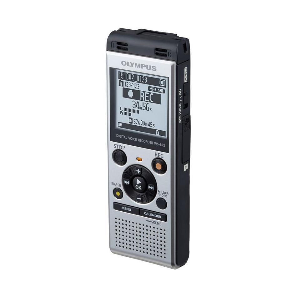 Диктофон Olympus WS-852 Выгодный набор + серт. 200Р!!!