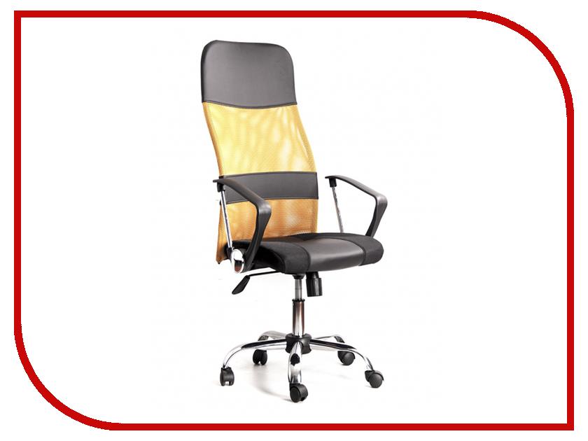 Компьютерное кресло Recardo Smart Black-Beige 0538499