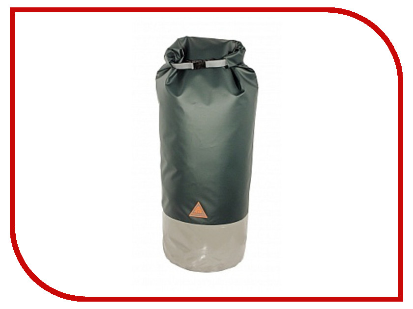 Гермомешок WoodLand BP80 / DP80 Dry Bag 80L Green