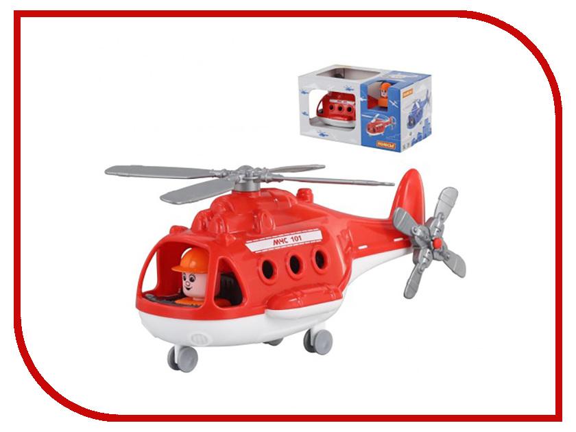 Игрушка Полесье Альфа Пожарный 68651 игрушка полесье альфа 68729